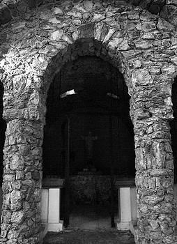 Sanctum by Phil Penne