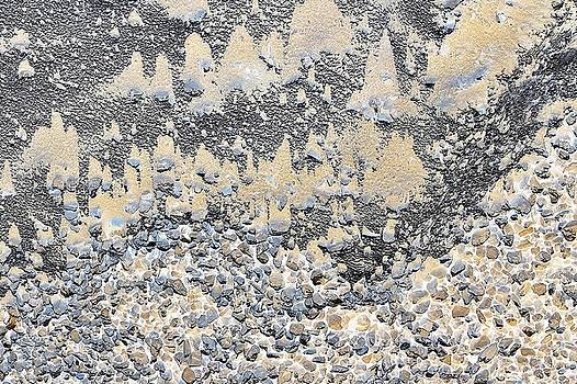 Sand and Gravel by John Hintz