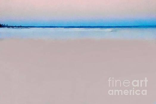 Sand and Sea by Andrea Kollo