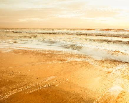 Lisa McStamp - Sand and Surf