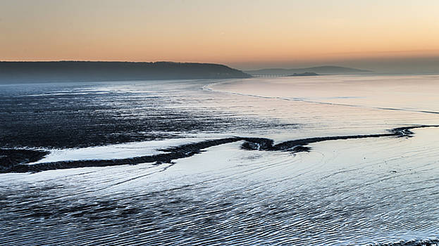 Jacek Wojnarowski - Sand Bay Golden Hour
