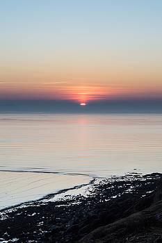 Jacek Wojnarowski - Sand Bay Sunset