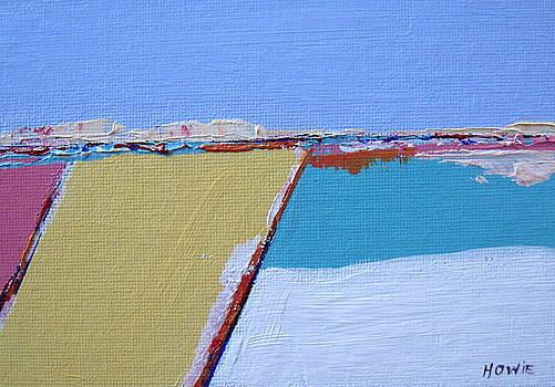 Sand by Brooke Baxter Howie