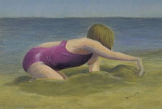 Mary Erbert - Sand Digger