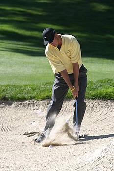 Chuck Kuhn - Sand trap