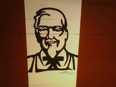 Sanders by Joseph Norvell