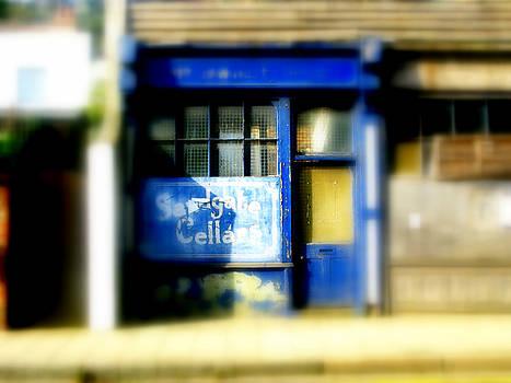 Sandgate Cellars by Dan McCarthy