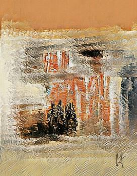 Sands by Iris Fletcher