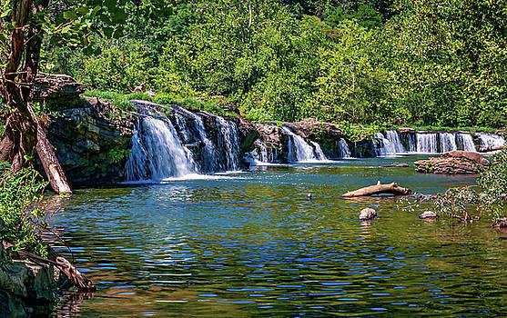 Steve Harrington - Sandstone Falls West Virginia 5