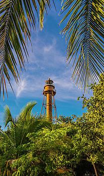 Sanibel Lighthouse by Steven Ainsworth