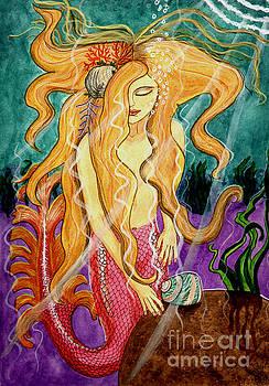 Sanibel Siren by Carol Ochs