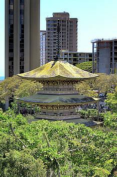 Susan Rissi Tregoning - Sanju Pagoda 2