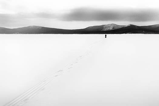 Sannikov Land by Hayato Matsumoto