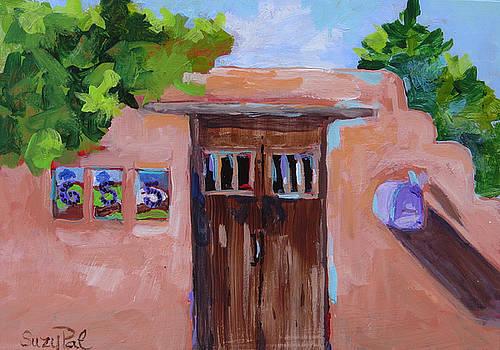 Sant Fe 4 by Suzy Pal Powell