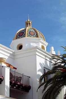 Art Block Collections - Santa Barbara Architecture