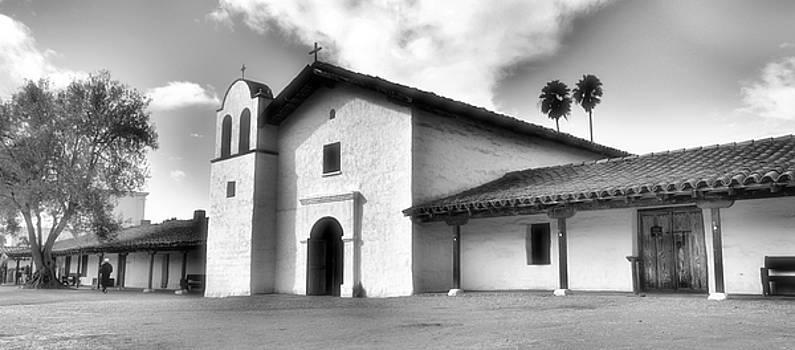 Santa Barbara Series 4 by Cindy Nunn