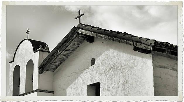 Santa Barbara Series 5 by Cindy Nunn
