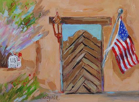 Santa Fe 11 by Suzy Pal Powell