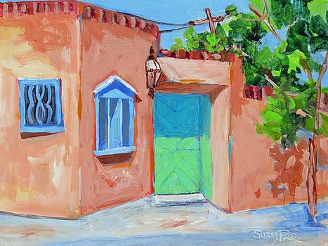 Santa Fe 3 by Suzy Pal Powell