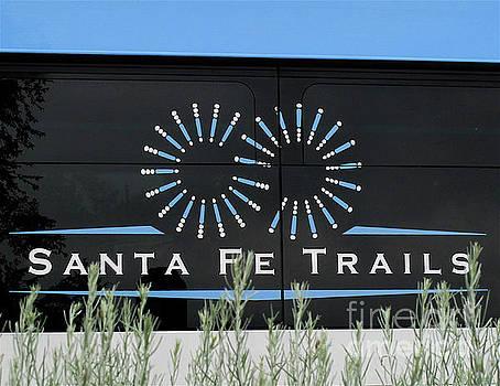 Mary Kobet - Santa Fe Trails