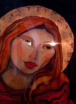 Santa Marta 2 by Teodoro De La Santa