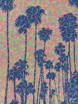 Santa Monica by Keith McGill