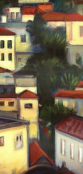Nato  Gomes - Santa Teresa