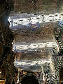 Sant'Agostino by Joseph Yarbrough