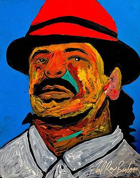 Santana by Neal Barbosa