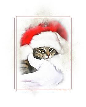 Santa's Helper by Marty Maynard