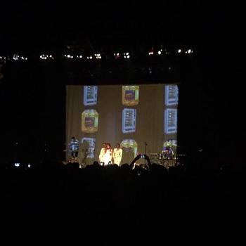 Santigold 03/31/2016 Hollywood by Claudia Garcia Trejo