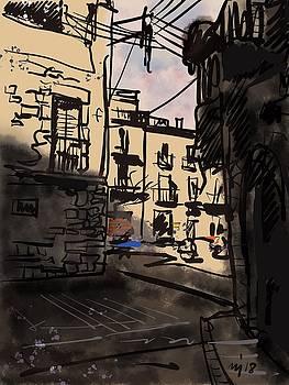 Santpedor, Spain by Ugljesa Janjic