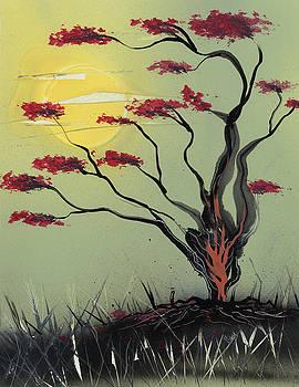 Sapling by Jason Girard