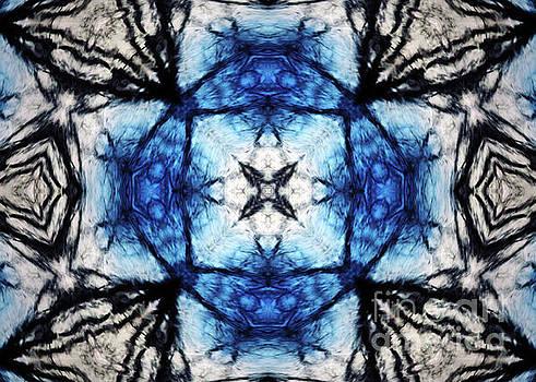Sapphire Blues by Kimberly Nyce