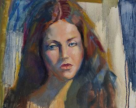 Sarah by Irena Jablonski