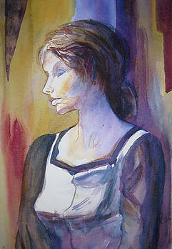 Sarah Sees by Carole Johnson