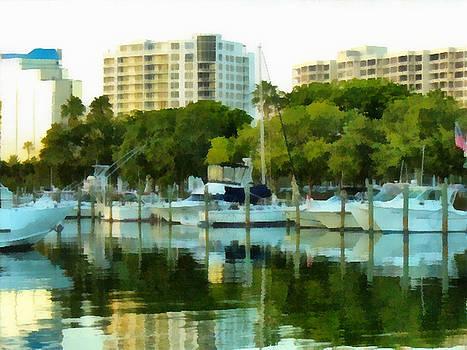 TAWES DEWYNGAERT - Sarasota City Docks