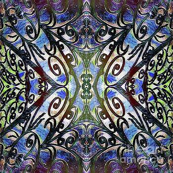 Lisa Arbitrary - Sarasota Swirls