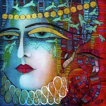 Sardinia On My Mind by Albena Vatcheva