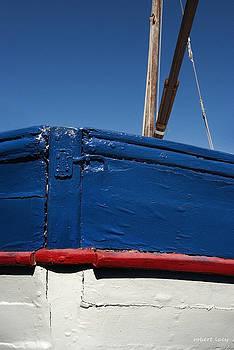Robert Lacy - Sardinian Boat