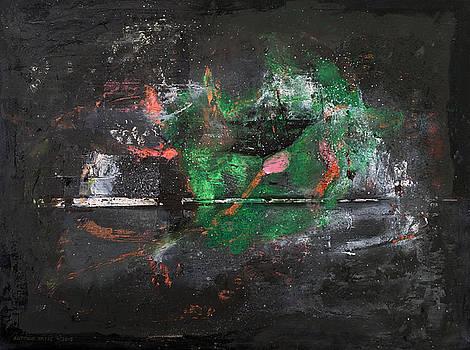 Sasamaki by Antonio Ortiz
