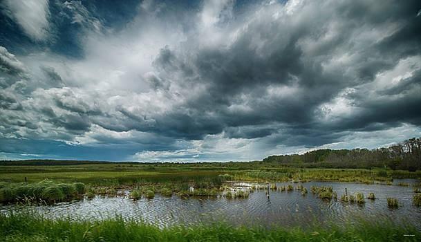 Saskatchewan Landscape 390 by Melanie Janzen