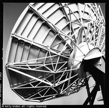 Satellite by Holly Brobst