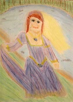Satine by Annie Dameron