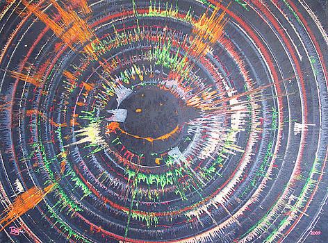 Saturnova by Lance Bifoss