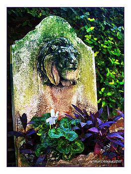 Joan  Minchak - Savannah Fountain