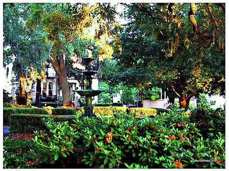 Joan  Minchak - Savannah Square