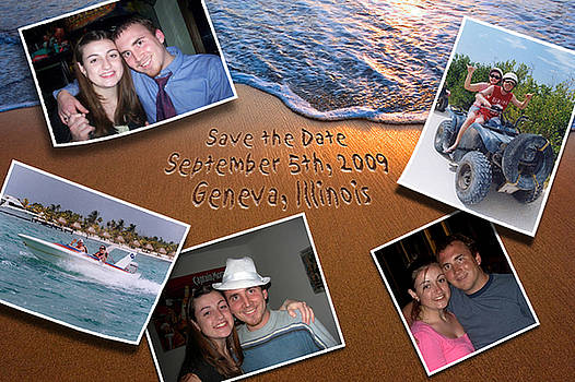 Save the Date by John OBrien