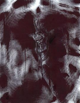 Savior by David Payne