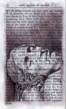 Savior III by Noelle Magana